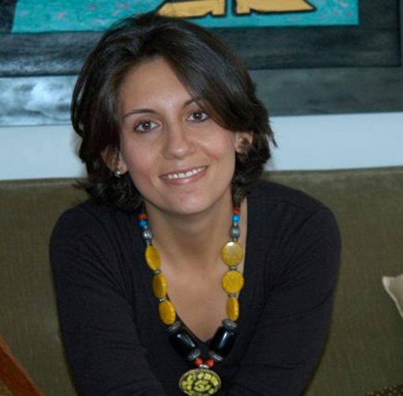 Catalina Echeverry