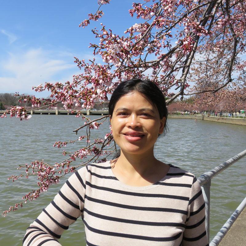 Julie Teng Greene