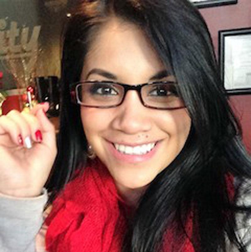 Leisy Pacheco