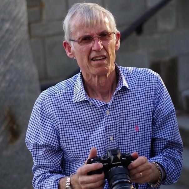 Rolf Grau