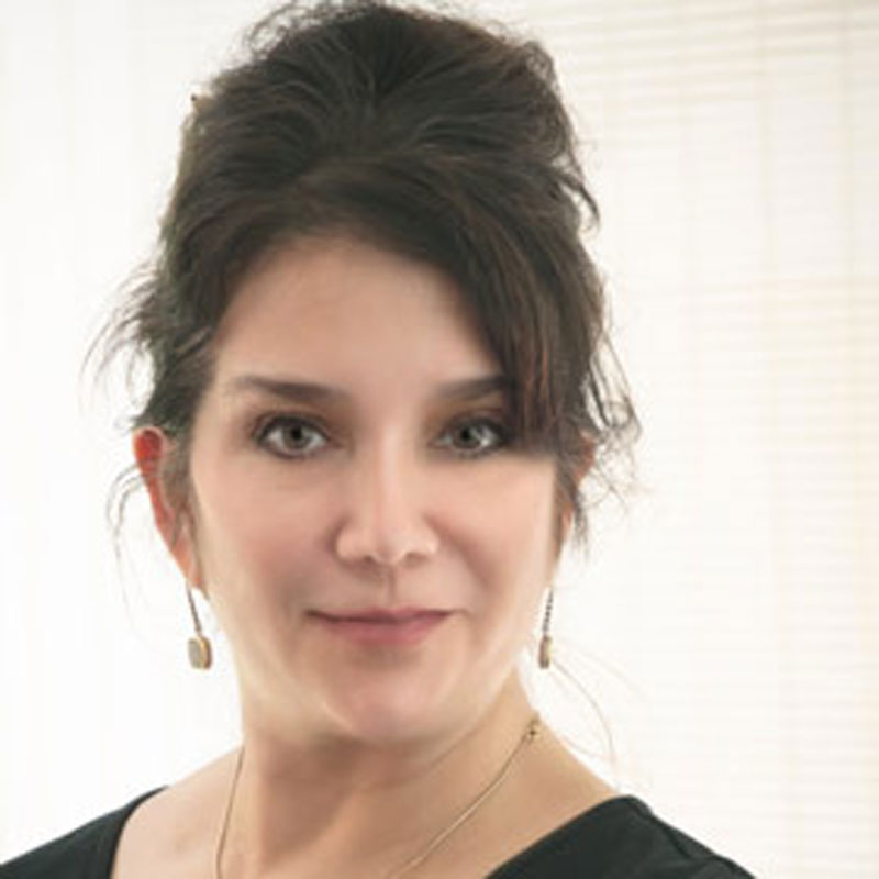 Elaine Tolbert