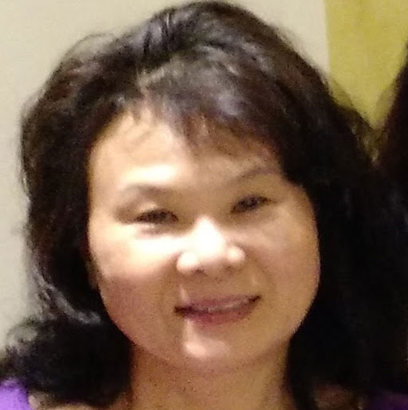 Yingying Lin